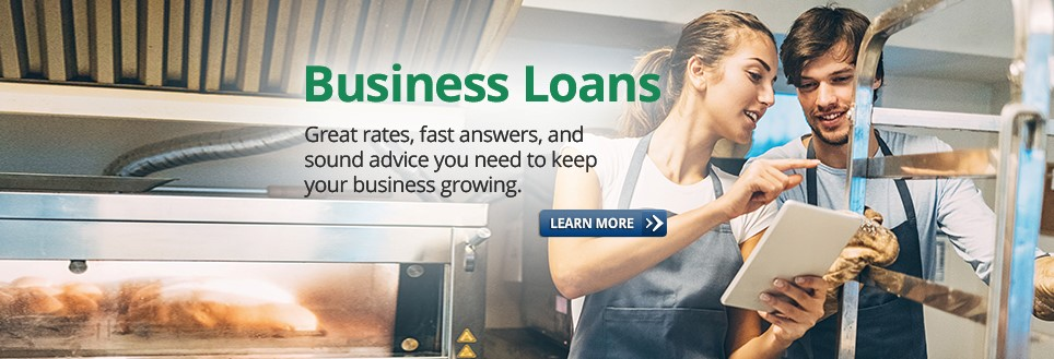 Slide - Business Loans Dec '19
