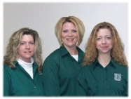 MCSB Insurance Agency Team